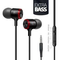 Heavy, speakersearphone, Smartphones, Earphone