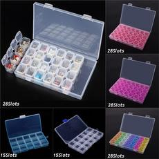 Box, Storage & Organization, Cases & Covers, Jewelry