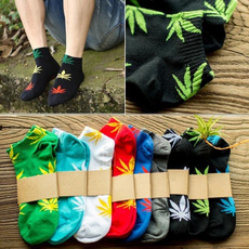 Cotton Socks, Cotton, Sports & Outdoors, Athletics