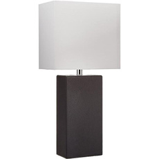 leather, Modern, Interior Design, lightingdecor