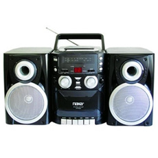 Speakers, Audio, Electronic, portablecdplayer