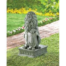gardenstatue, Garden, Statue, Furniture & Decor