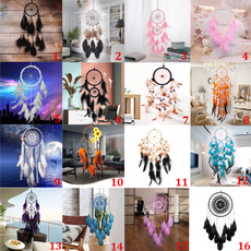 Decor, wallhanger, Dreamcatcher, Home & Living