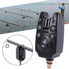 electronicfishingalarm, Bell, outdoorfishing, fish