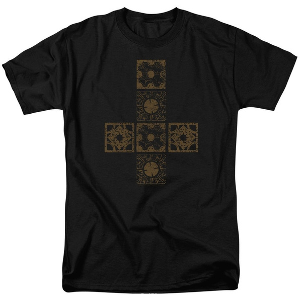 Box, lemarchand, Shirt, Puzzle