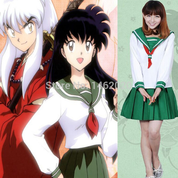 Women, Anime & Manga, Cosplay, inuyasha