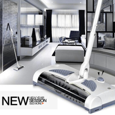 Electric, electricsweeper, doorscleaningbrush, Home & Living