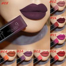longlasting, velvet, Lipstick, lipgloss