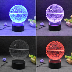 decoration, Night Light, Home, Tables