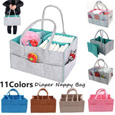 Baby, clutch purse, Totes, babynappybag