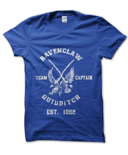 Shorts, quidditch, Cotton T Shirt, Casual T-Shirt