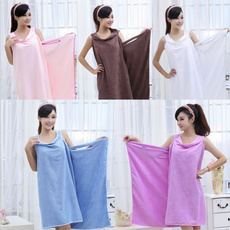 Women's Fashion, toalhasdebanhoadulto, Fiber, Towels