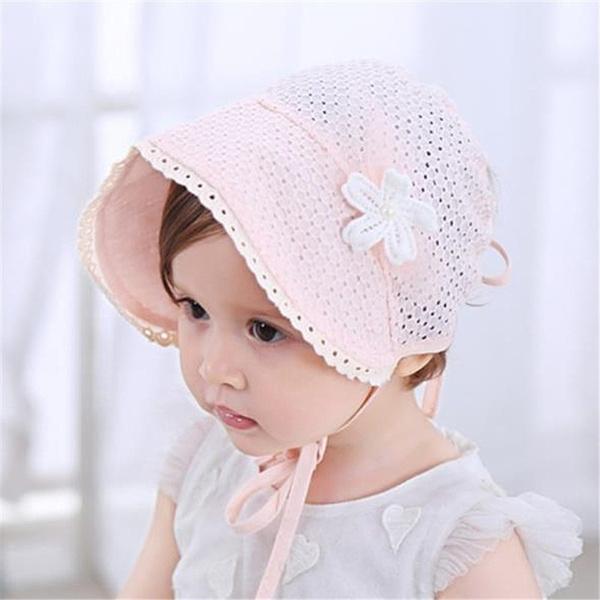babycap, Cotton, Fashion, hairbonnet