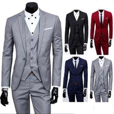 slimsuit, Vest, Fashion, formalsuit