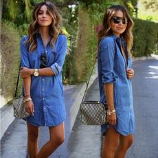 blouse, Mini, Fashion, Sleeve