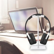 Headset, Earphone, headsetholder, headphoneholder