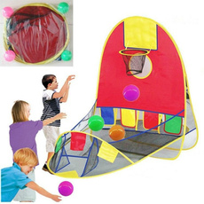 Toy, Baskets, Sports & Outdoors, playhousetent