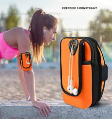 cellphone, Outdoor, run, Fitness
