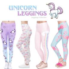 cute, Fitness, yoga pants, Women Leggings