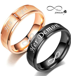 Steel, Stainless, Fashion, Love