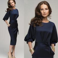 office dress, Evening Dress, Dress, Women's Fashion