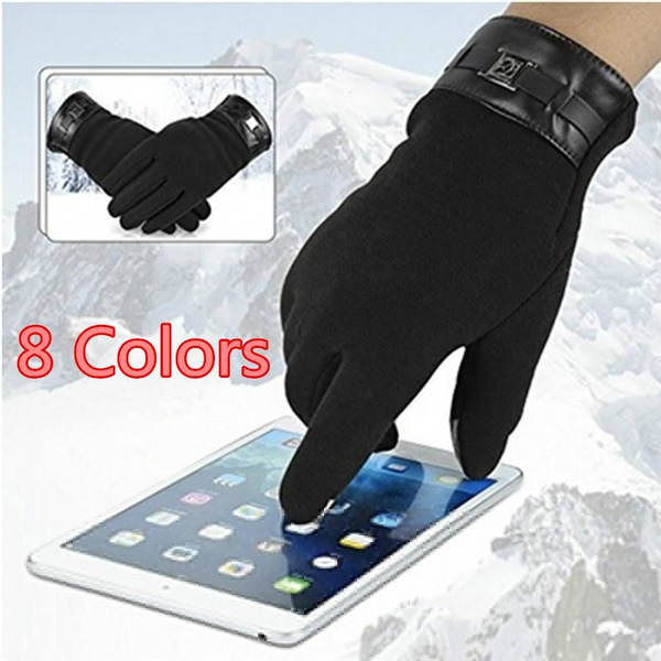 Touch Screen, warmglove, Men's Fashion, Gifts