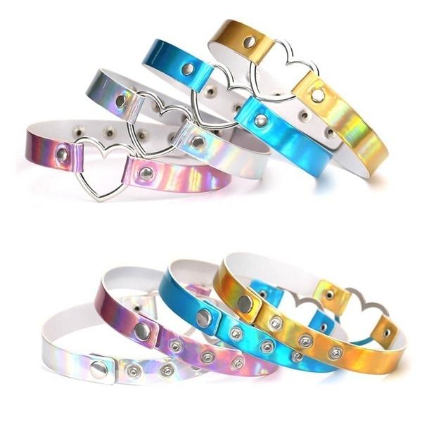 Heart, Fashion, Laser, Jewelry