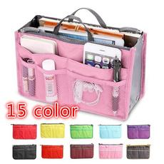 storage bag, storagerack, makeupbrushesamptool, purses