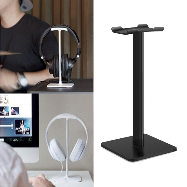standrack, earphonestand, Aluminum, Headset