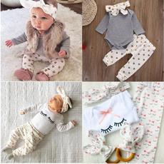 Baby Girl, kids clothes, pants, newbornbaby