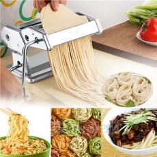 Steel, fettuccinespaghettinoodle, noodle, noodlemakingmachine