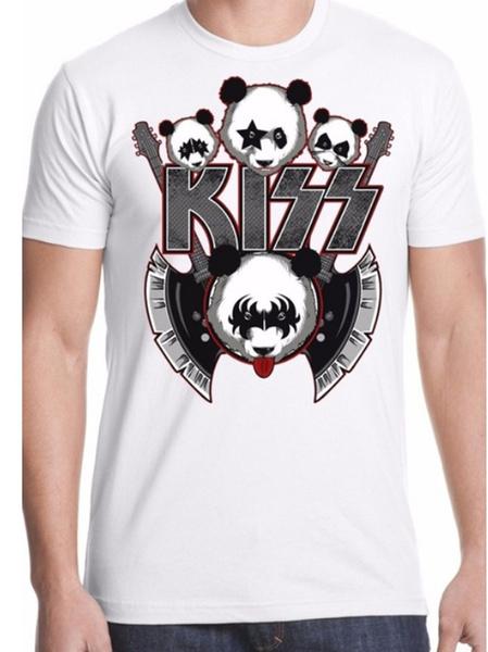 Fashion, kidstshirt, panda, T Shirts