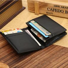 Pocket, card holder, rfidwallet, Wallet