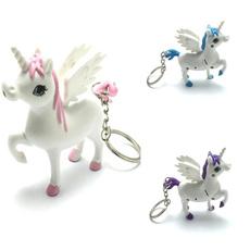 cute, horse, led, Chain