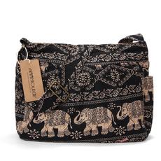 cottonbag, Shoulder Bags, flapbag, Bags
