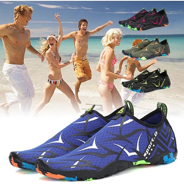 beach shoes, Yoga, watershoe, water