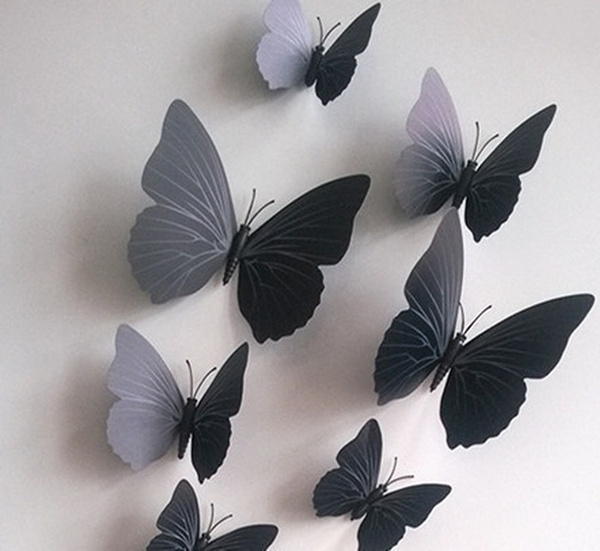 butterfly, Home & Kitchen, Gifts, Home & Living