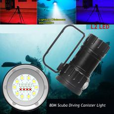 underwater200m, rechargeableflashlight, waterproofdivingflashlight, photographicflashlight