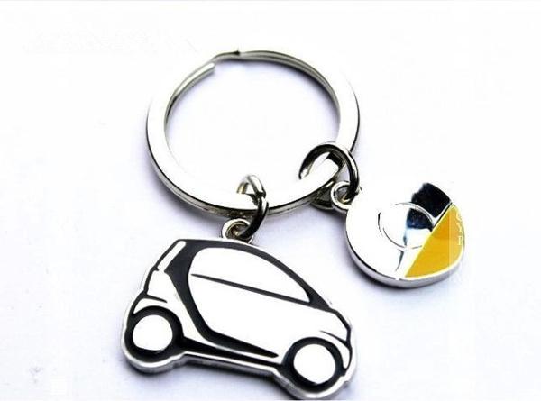 Steel, Key Charms, Key Chain, Keys