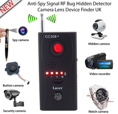 gpssignaldetector, spycameradetector, homesecurity, Photography