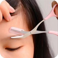 eyebrowtrimmer, Makeup Tools, eyelash, Makeup