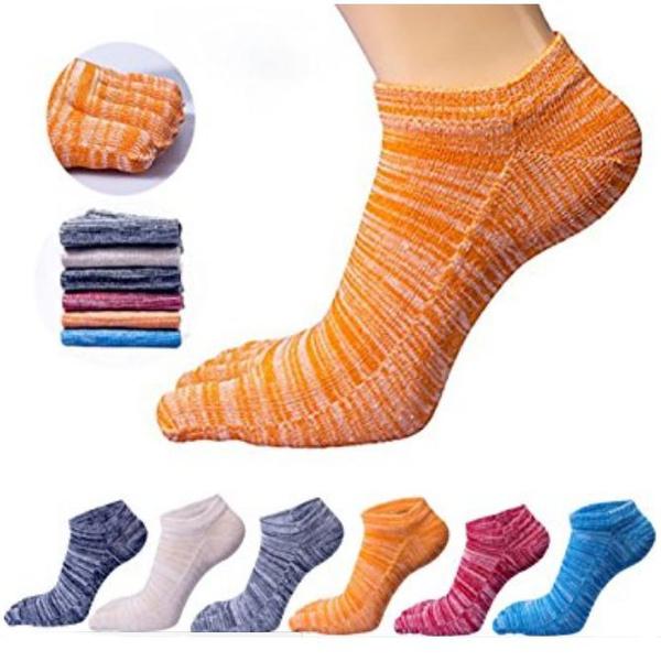 womenssock, Cotton Socks, fivefingerssock, womencottonstocking