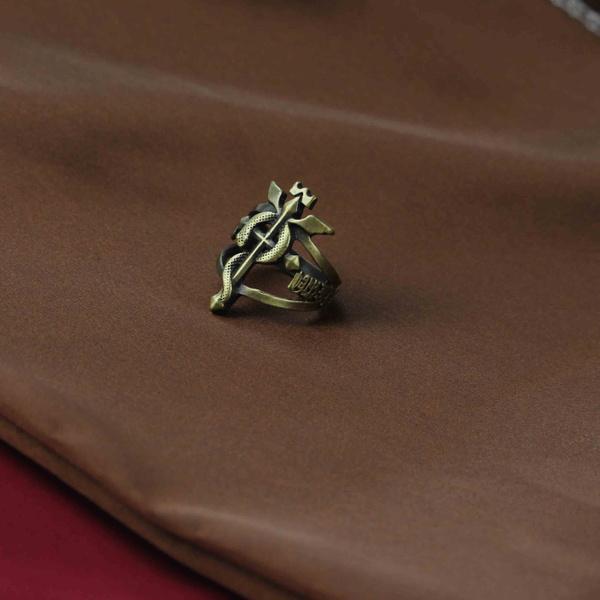 men_rings, Fashion, Cosplay, Women Ring