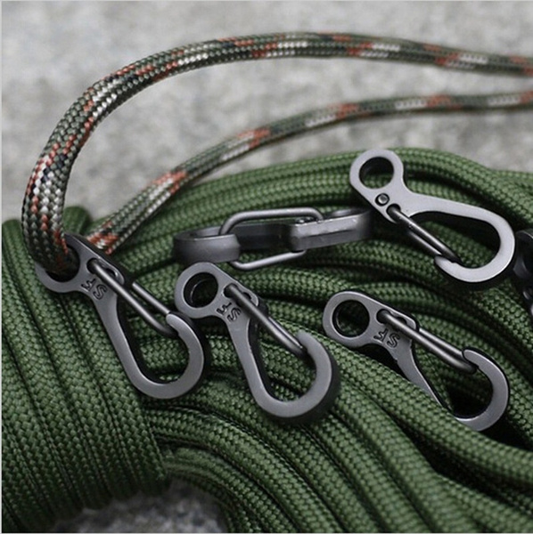 Mini, Clasps & Hooks, Outdoor, paracordbuckle