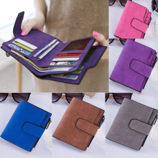 leather wallet, Fashion, purses, Accessories
