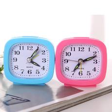 smallalarmclock, quartz, childrenclock, Clock