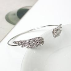openbracelet, Fashion, Jewelry, Angel