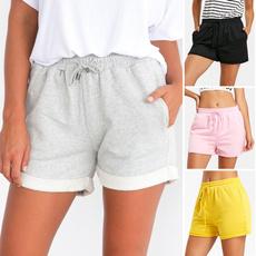 travelshort, Shorts, Lace, Summer