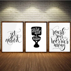 minimalist, canvasprint, funnywallart, art