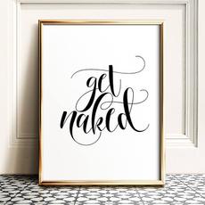 minimalist, canvasprint, funnywallart, Wall Art